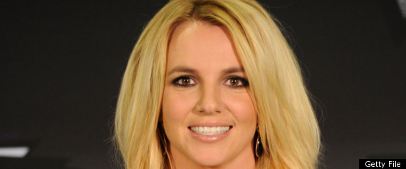 Britney Spears Medical Records