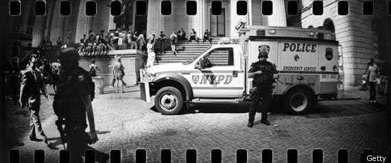 NYPD MUSLIM