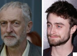Even Harry Potter Is Under Jeremy Corbyn's Spell