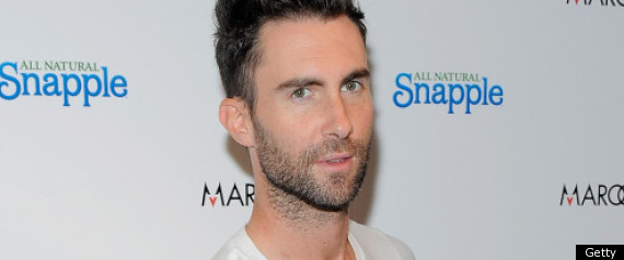 ADAM LEVINE INTERVIEW