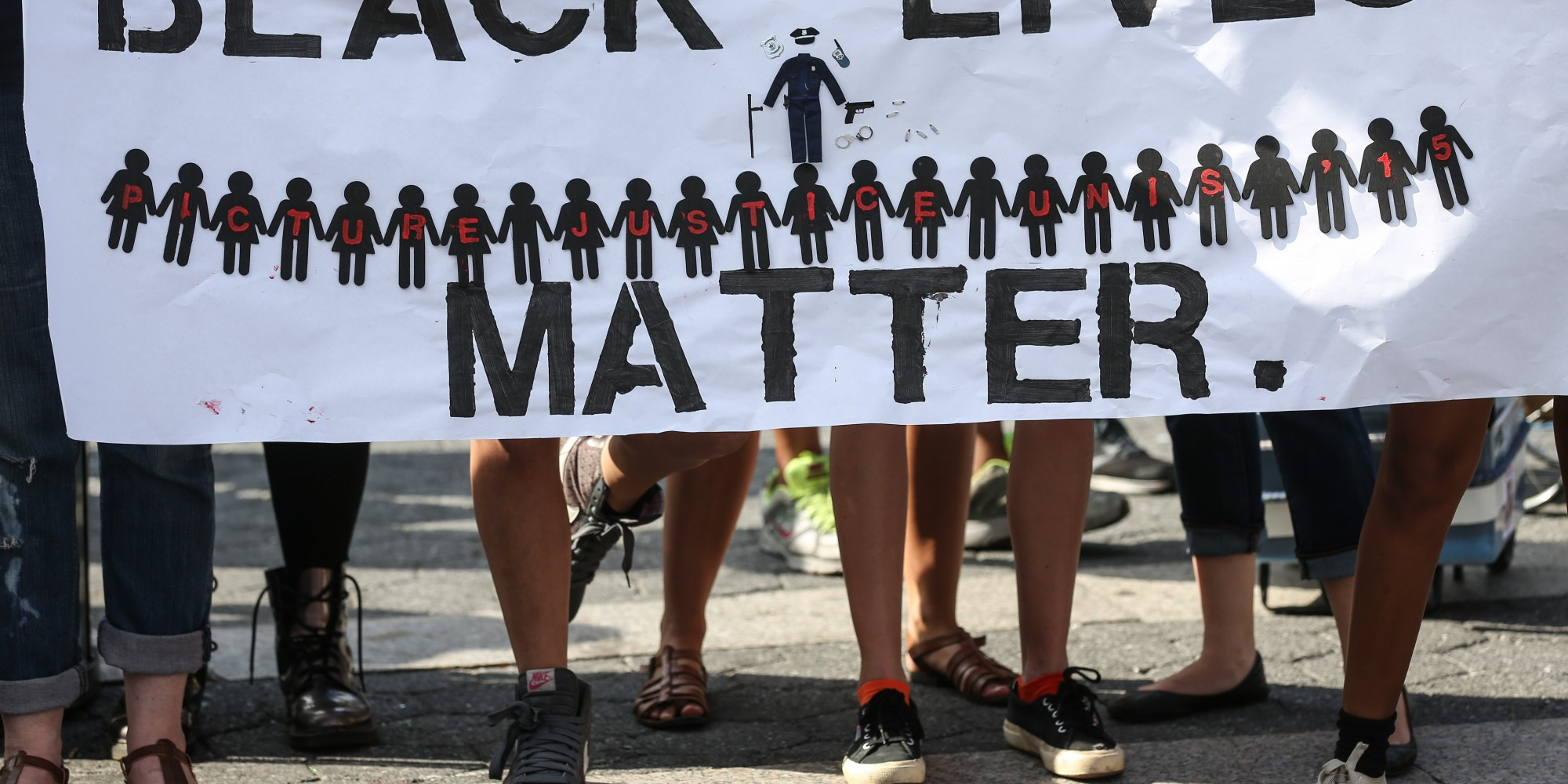What Conservative Media Don't Understand About Black Lives ...