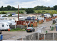 Midnight Deadline For Dale Farm Travellers As Outcome Awaited On Bid To Halt Eviction