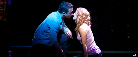 BROADWAY PREVIEW 2011