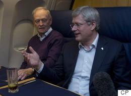 Chrétien: Harper 'Has Shamed Canada'
