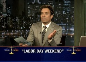 Fallon Labor Day