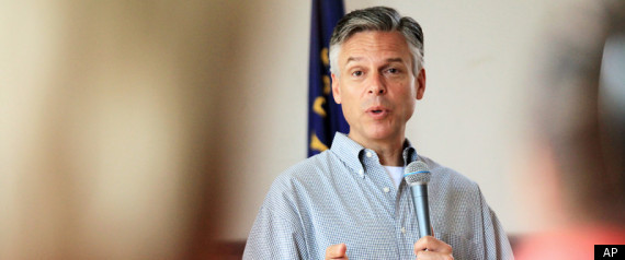 Jon Huntsman Jobs Plan
