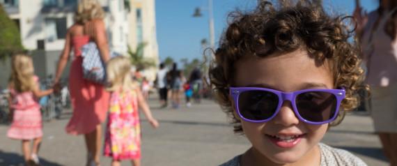 LOS ANGELES KIDS