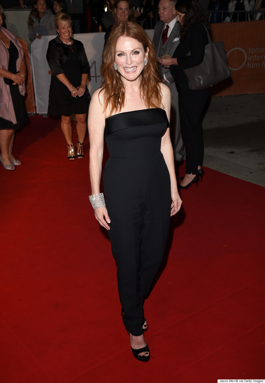 julianne moore tiff 2015