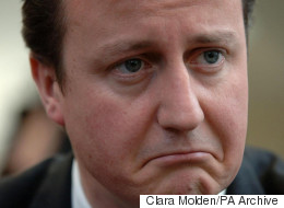 David Cameron Tweets Labour Are A Threat, Internet Roundly Mocks Him