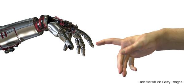 Künstliche Intelligenz - und monotone Aufgaben gehören bald der Vergangenheit an
