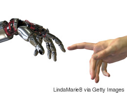 Artificial Intelligence - The Fourth Revolution?