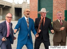Corbyn's Cabinet Is Ready To Rumble!