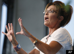 Palin Run? Power Outsiders Say 'NO! NO! NO!'