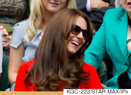 ATTENTION: Kate Middleton Now Has Bangs