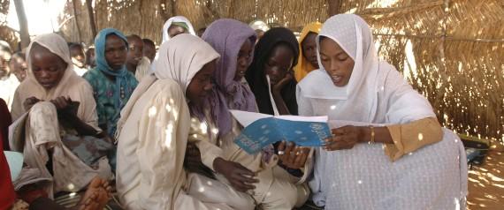 LITERACY SUDAN