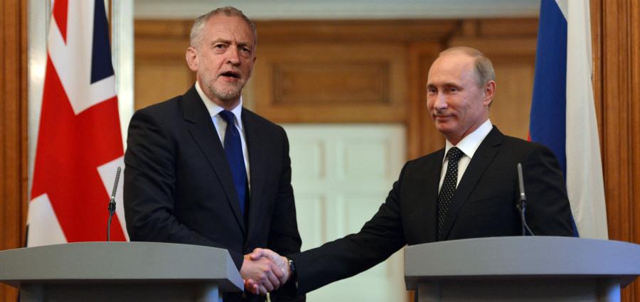 Media bias against Jeremy Corbyn R-CORBYN-PUTIN-huge