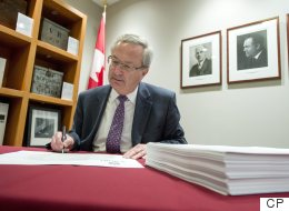 Elections Canada Chief Hopeful Restrictions Won't Turn Away Voters