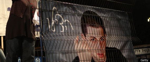Muslims Say Release Gilad Shalit