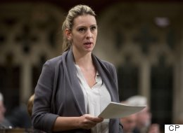 Brosseau Won't Close Door On Possible NDP Leadership Bid