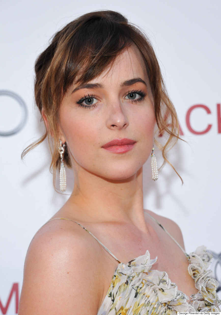 Dakota Johnson TIFF 20...