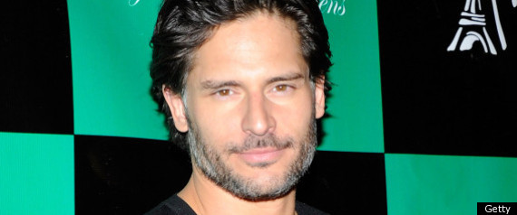 JOE MANGANIELLO INTERVIEW