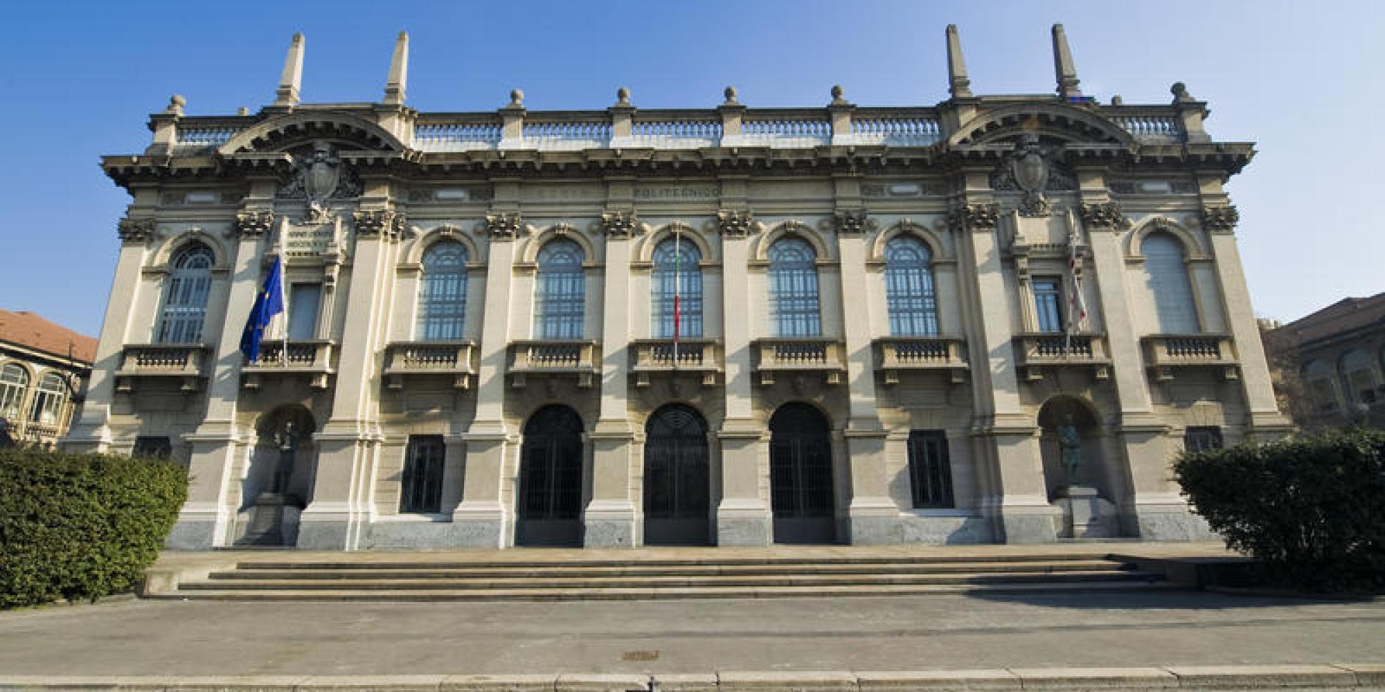 Qs world university rankings 2015 16 male le universit for Politecnico di milano