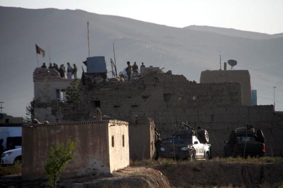 taliban gefaengnis