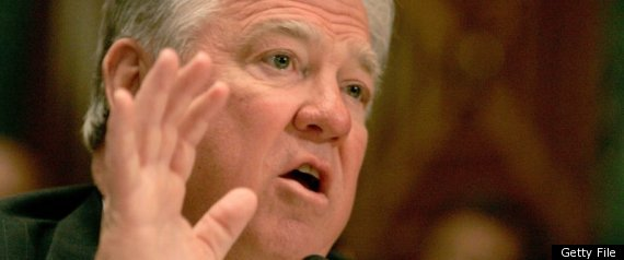 Haley Barbour Fema Katrina