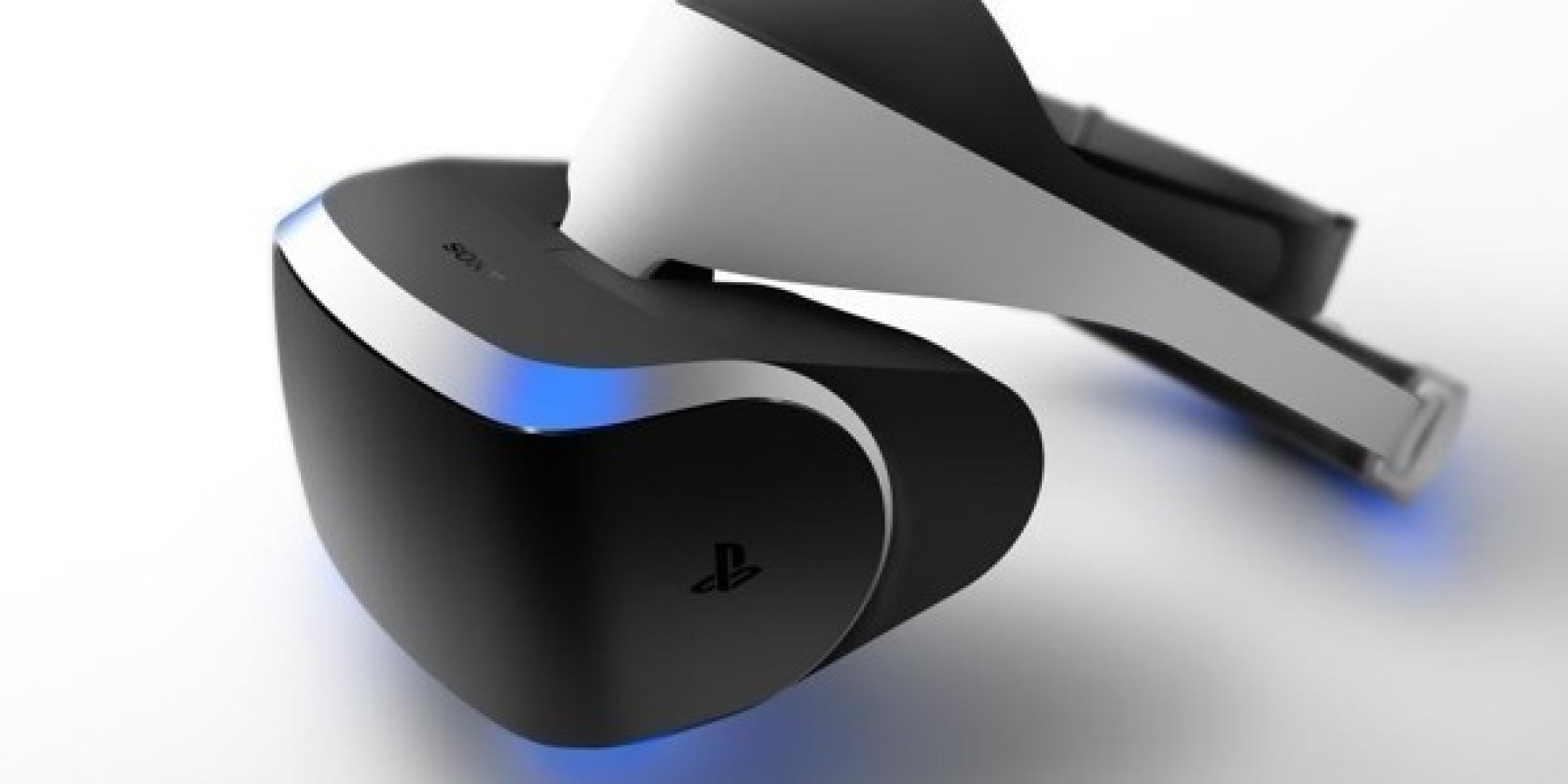 playstation vr sony pr sente un casque de r alit virtuelle pour ps4. Black Bedroom Furniture Sets. Home Design Ideas