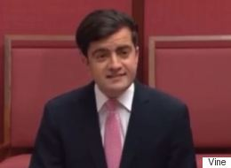 This Australian Senator Just Quoted A Taylor Swift Song In Parliament