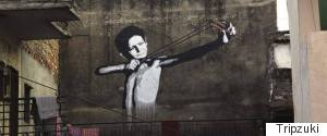street art_ tripzuki