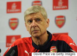 Arsenal, Contenders: Haven't We Been Here Before?