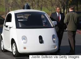 Google's Self-Driving Car Just Moved Closer To Becoming A Reality