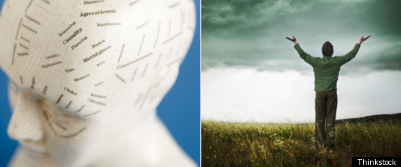 PSYCHOLOGY SPIRITUALITY