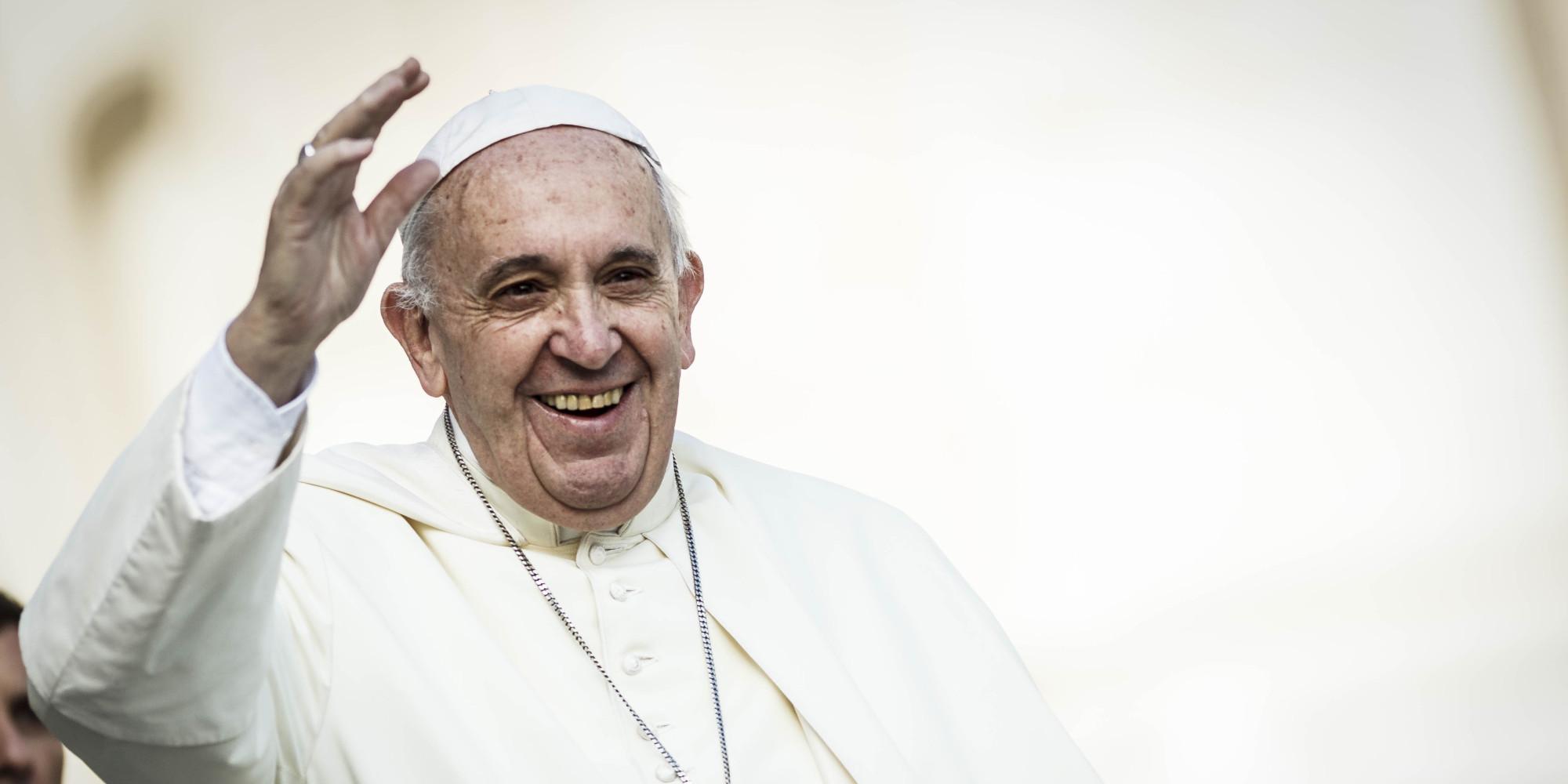 mary pflum peterson thanks pope francis legitimizing divorce