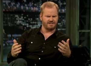 Jim Gaffigan Fallon
