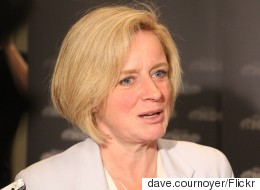 Rachel Notley Calls Alberta The 'Embarrassing Cousin'
