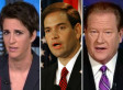 Marco Rubio Goes After Rachel Maddow, Ed Schultz In Fundraising Pitch