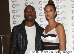 Has Alesha Dixon Got Married In Secret?