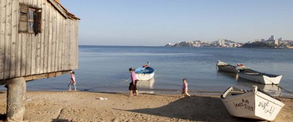 Des bateaux achetés avec des crédits de l'Ansej revendus à des passeurs pour acheminer des harragas