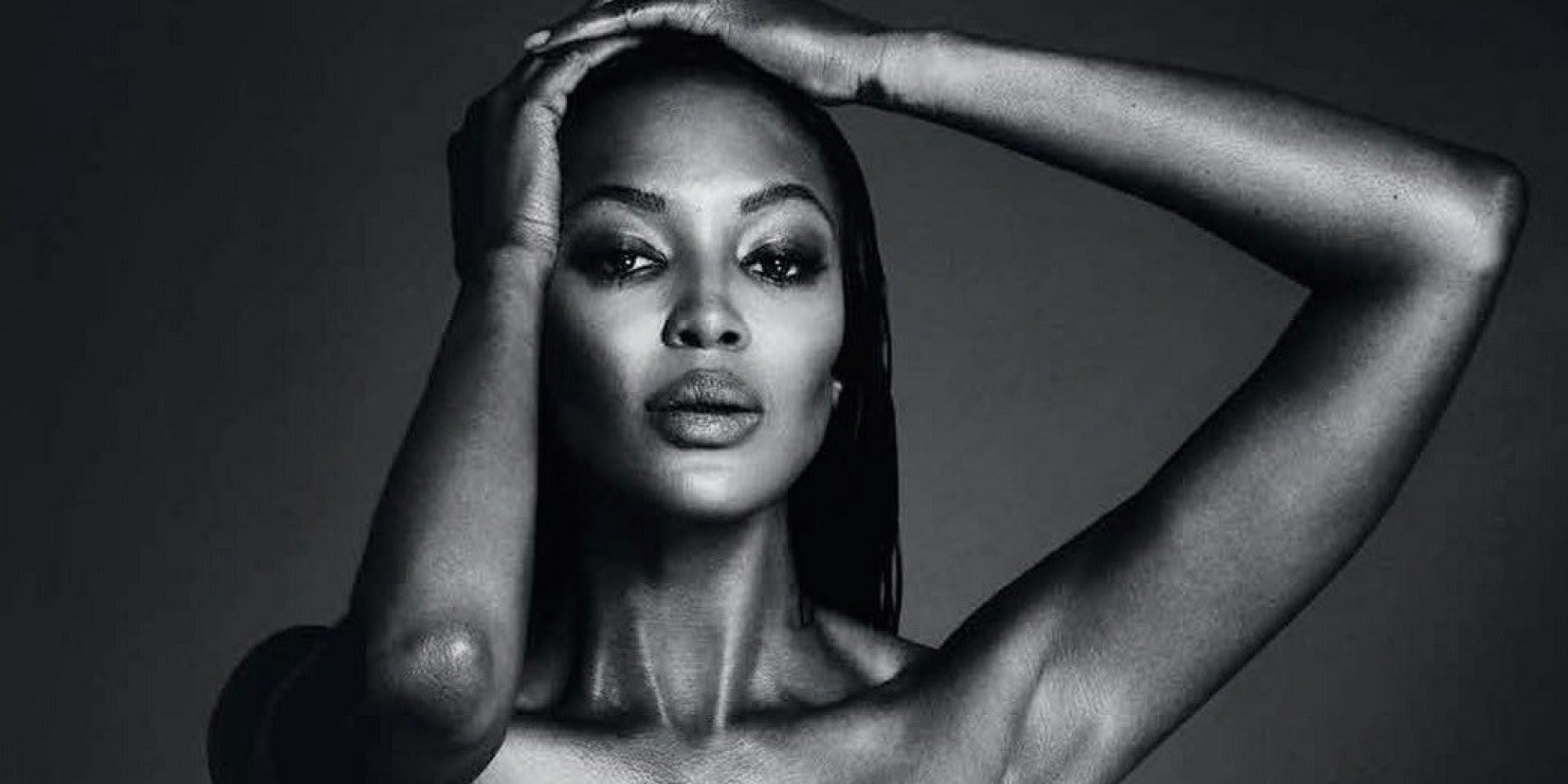 Naomi campbell nude pics picture 51