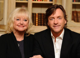 Richard And Judy, Noses Deep In Books And Working Harder Than Ever