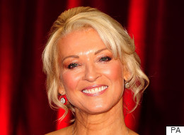 Gillian Taylforth's Return Overshadowed By Fresh Cancer Heartache