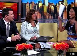 Morning Rush: Best Morning Show Clips Of The Week