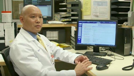 doctor hong