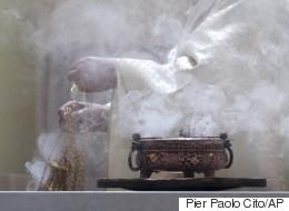 Legal Highs Ban Could Criminalise Priests Who 'Vigorously' Shake Incense
