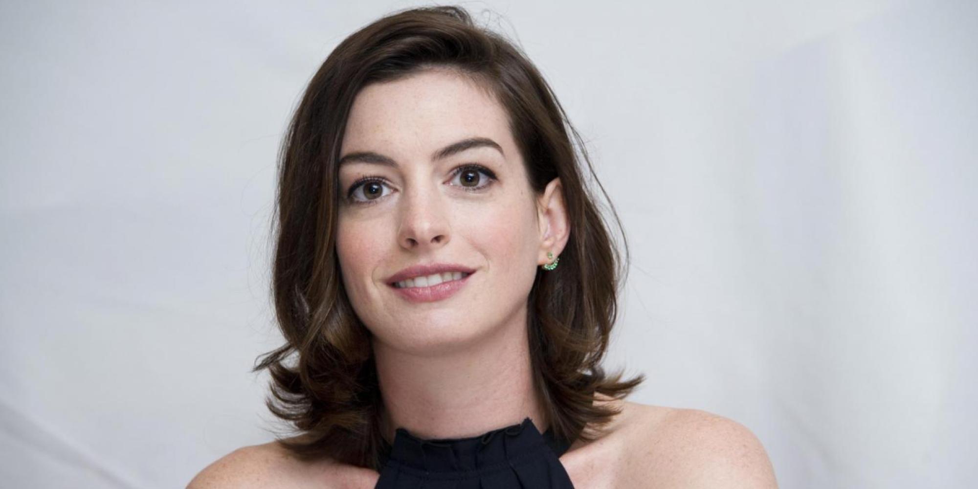 Il ritorno di Mary Poppins, chi interpreterà la tata dei ... Anne Hathaway Facebook