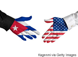 Lifting the U.S. Trade Embargo on Cuba: Using Diplomacy to Sway Congress