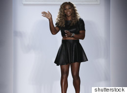 Anything Is Possible When You Believe - Pregnant Serena Williams Just Proves This