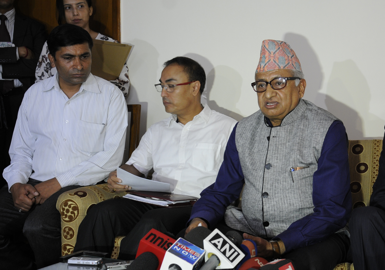 saudi diplomat nepal